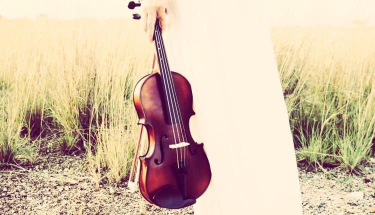 Tamaños de violines