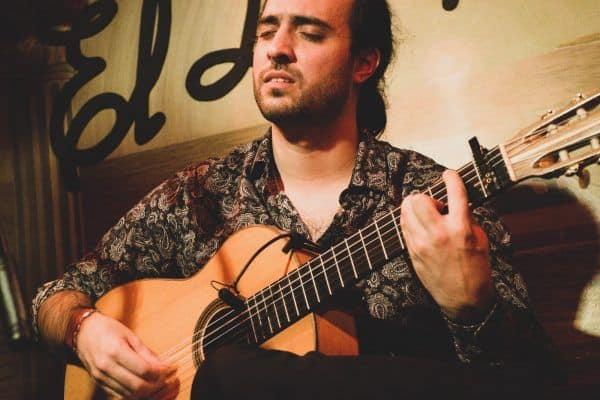 Jorge Canda